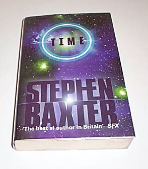 TIME, Baxter, Stephen