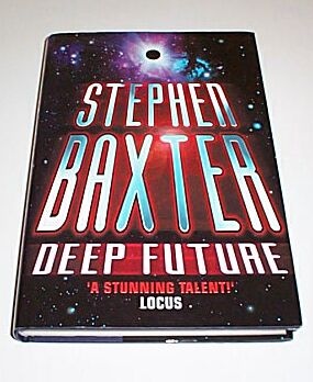 Deep Future, Baxter, Stephen