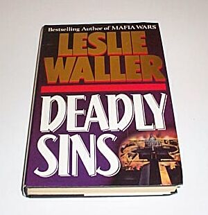 Deadly Sins, Waller, Leslie
