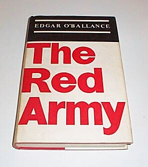 The Red Army, Oballance, Edgar