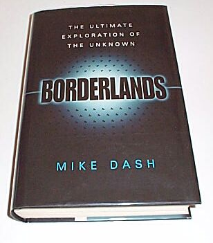 Borderlands, Dash, Mike