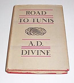 Road to Tunis, Divine, A D