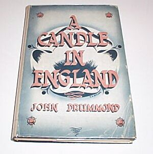A Candle in England, Drummond, John