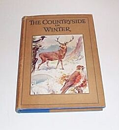THE COUNTRYSIDE IN WINTER, Duncan, F Martin & Lucy