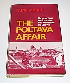 The Poltava Affair, Infield, Glenn B