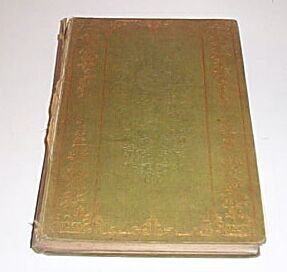The AMERICAN IN PARIS or Heaths Picturesque Annual for 1843, Janin, Jules