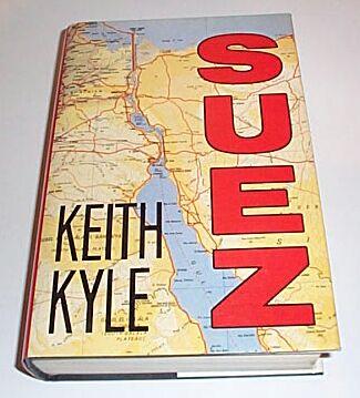 SUEZ, Kyle, Keith