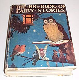 The Big Book of Fairy Stories, Strang, Herbert