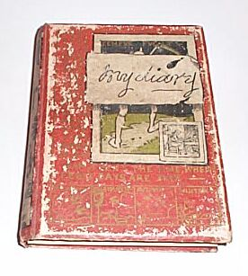 MY DIARY Illustrated 1886