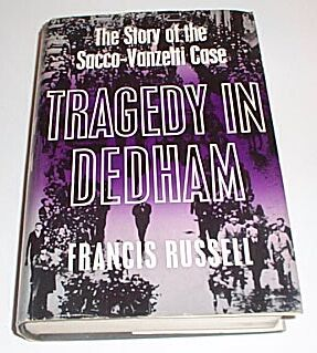 Tragedy in Dedham, Russell, Francis