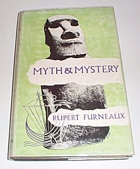 Myth and Mystery, Furneaux, Rupert