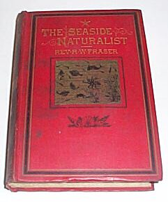 The Seaside Naturalist, Fraser, Rev. R W