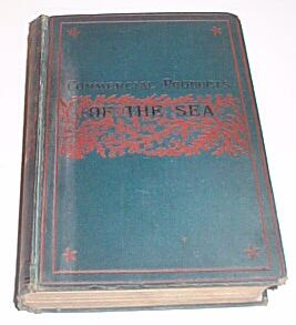 The Commercial Products of the Sea, Simmonds, P L