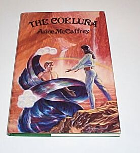 The Coelura, McCaffrey, Anne