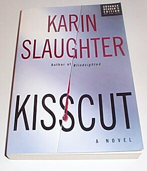 Kisscut [Proof], Slaughter, Karin