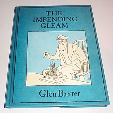 The Impending Gleam, Baxter, Glen