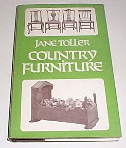 Country Funiture, Toller, Jane